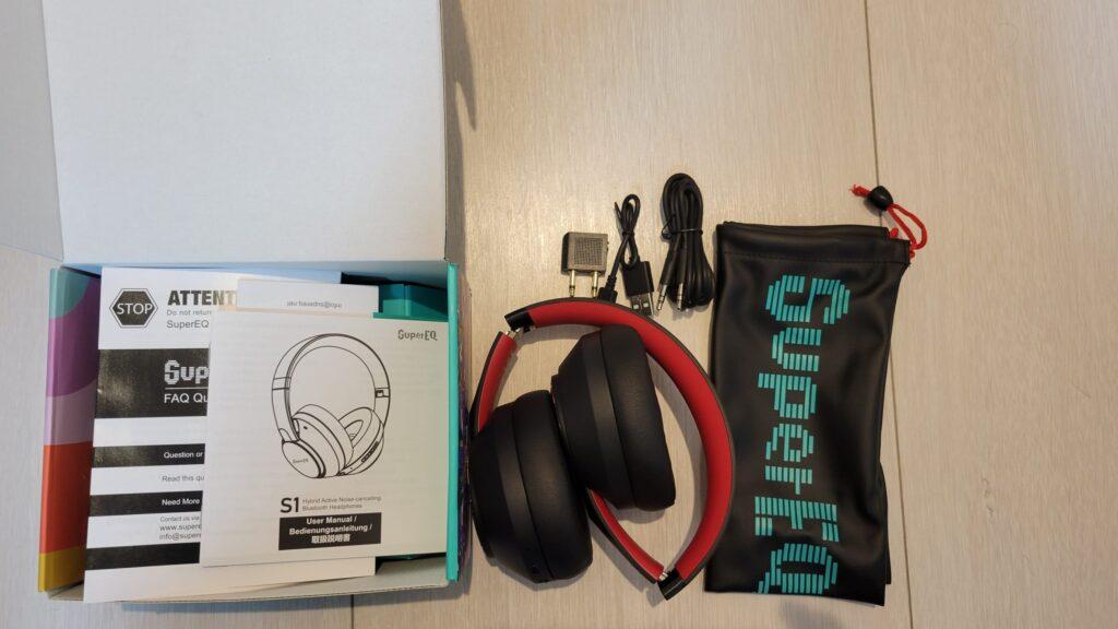 OneOdio-s1